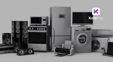Kolopay.com electric products start saving