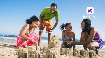 Start saving on kolopay for vacation plans