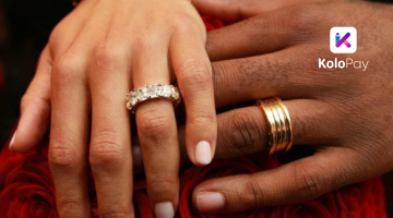 start saving for your wedding